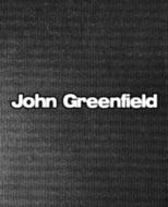 John Greenfield