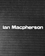 Ian Macpherson