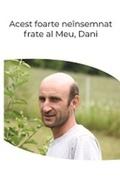 Acest foarte neînsemnat frate al Meu, Dani