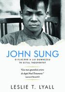 O biografie a lui John Sung