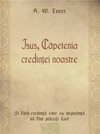 Isus, Căpetenia credinţei noastre