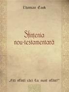 Sfinţenia nou-testamentară