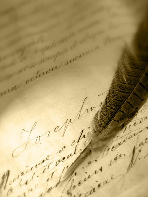 Big_old_writing_with_a_feather_sepia